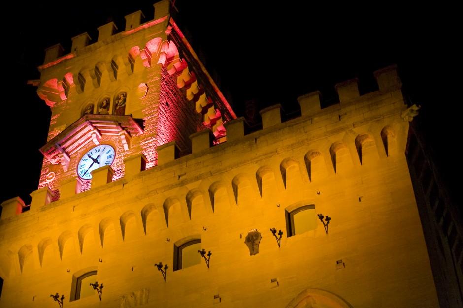 Unesco Repubblica di San Marino Magina